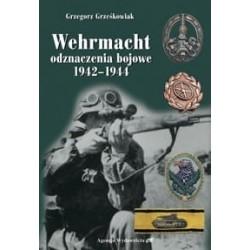 Wehrmacht. Odznaczenia...
