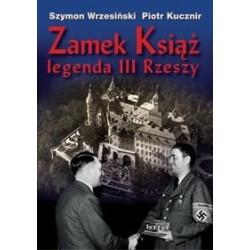 Zamek Książ - legenda III...