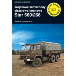 Wojskowe samochody...