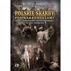 Polskie skarby pod Karknoszami