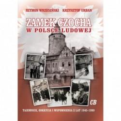 Zamek Czocha w Polsce Ludowej