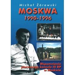 Moskwa 1990-1996....