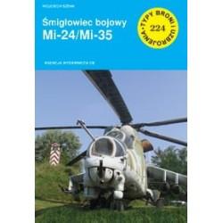 Śmigłowiec bojowy Mi-24/Mi-35