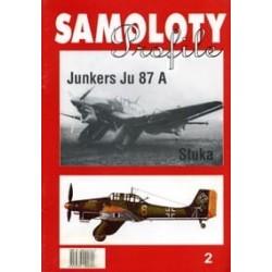 Junkers Ju 87A