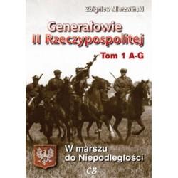 Generałowie II...